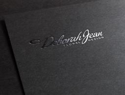 DeborahJean logo