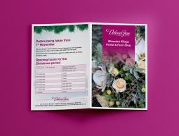 DeborahJean leaflet