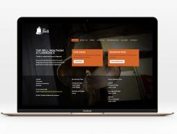 The Bell website