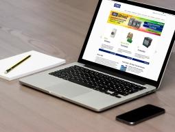 IMO website