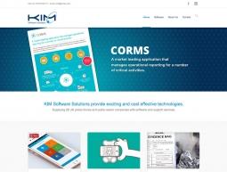 KIM website