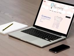 Runaway Retail website