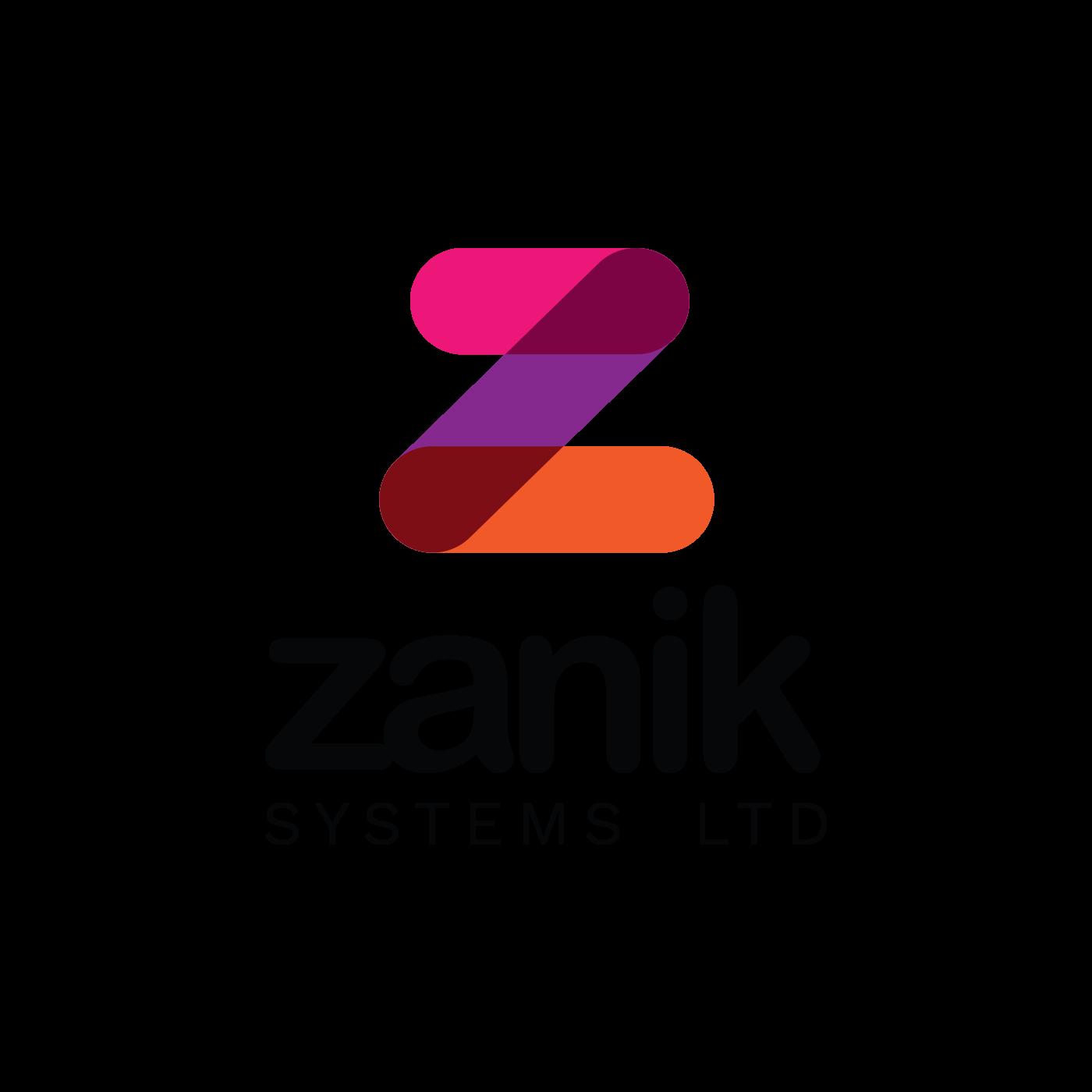 Zanik-logo
