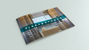 Glass Fit brochure cover