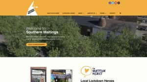 Southern Maltings website home